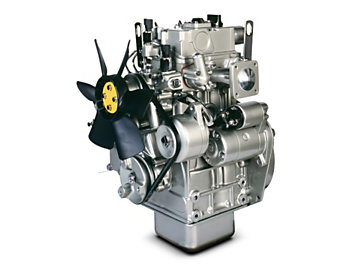 400 Series 2 Cylinder engine - 402D-05