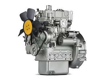 403D-11 Industrial Diesel Engine