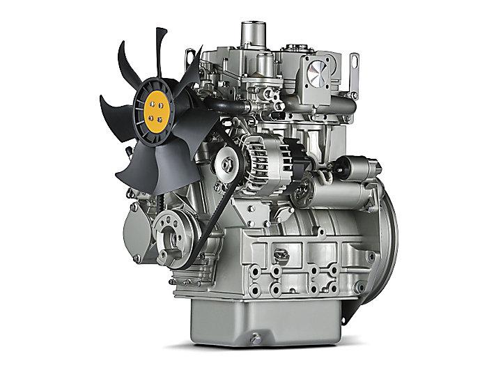 403d 15 Industrial Diesel Engine Perkins Engines