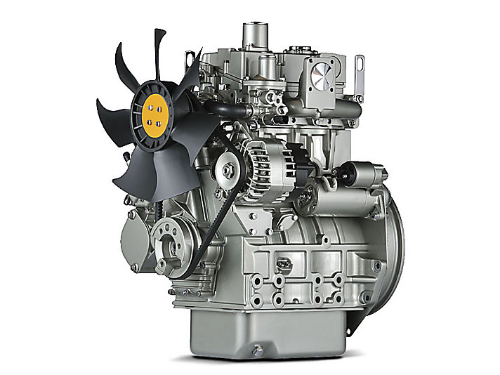 403D-17 Industrial Diesel Engine
