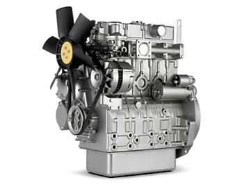 404D-22 Industrial Diesel Engine