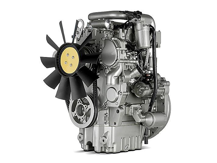 1103D-33TA Industrial Diesel Engine