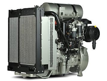 1204E-E44TTA Industrial Open Power Unit