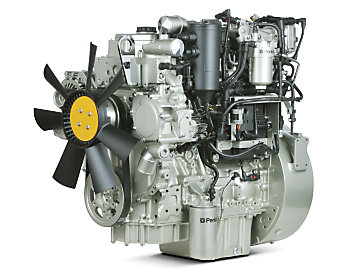 1204E-E44TA Industrial Diesel Engine