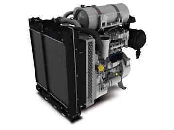 1204E-E44TA Industrial Open Power Unit