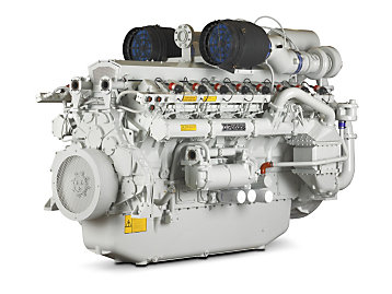 Multi-fuelled gas engines