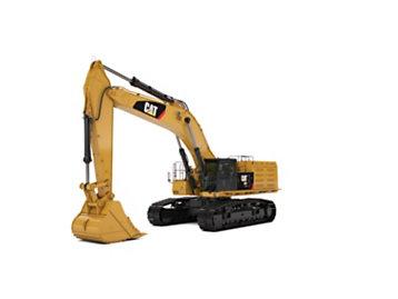 390F L Excavator