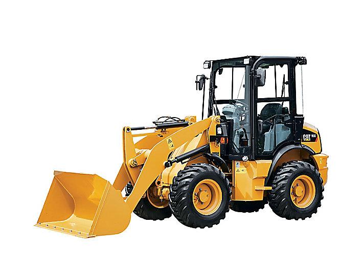 Cat | 903C Compact Wheel Loader ...