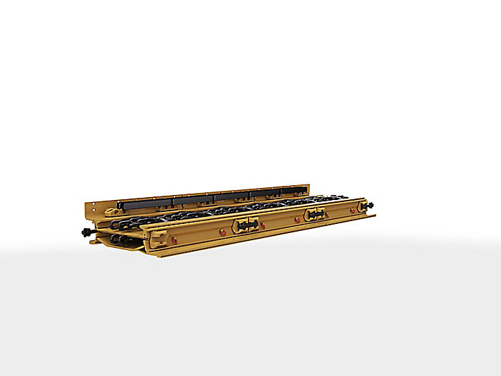 PF6 Face Conveyor Line Pan
