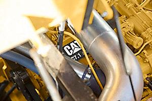 Fuel Efficient Engine