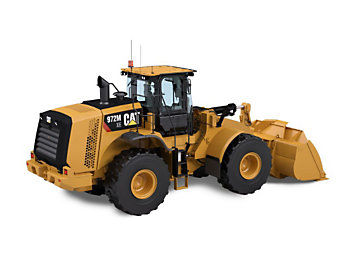 Start Saving With This Special Offer on XE Wheel Loaders