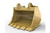 7m³ (9.2yd³) Standard Rock bucket for the 6020B Hyd Mining Shovel