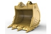 4.6m³ (6.0yd³) Heavy Rock bucket for the 6015 Mass Excavation Hyd Mining Shovel