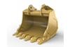 28m³ (36.6yd³) Heavy Rock bucket for the 6060 Hyd Mining Shovel