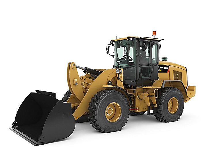 930M Small Wheel Loader