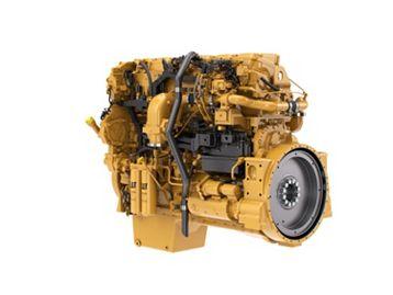 C18 ACERT™ - Industrial Diesel Engines - Highly Regulated