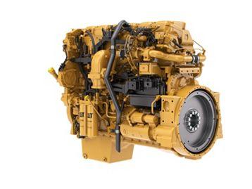 C15 ACERT™ - Industrial Diesel Engines - Highly Regulated