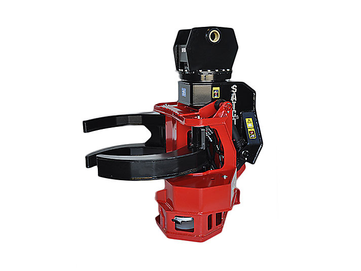 SAT420 Directional Felling Head