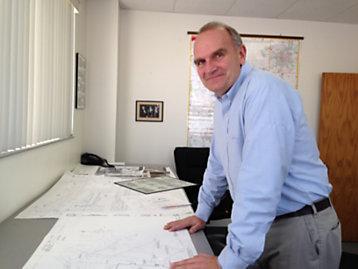 Lifelong Love of Construction Gives Brad Phillips a Distinct Advantage