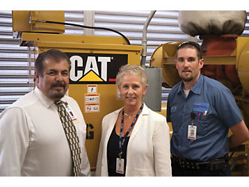 It's a good time to schedule Caterpillar Power Systems Technical Training Seminars