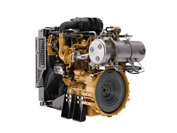 C1.5 - Industrial Diesel Power Units - Highly Regulated