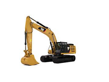 336F Excavator