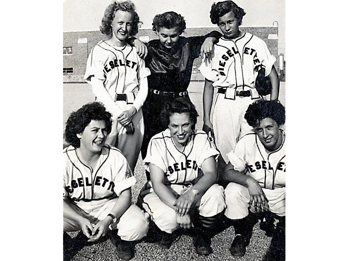 1946 Dieselettes