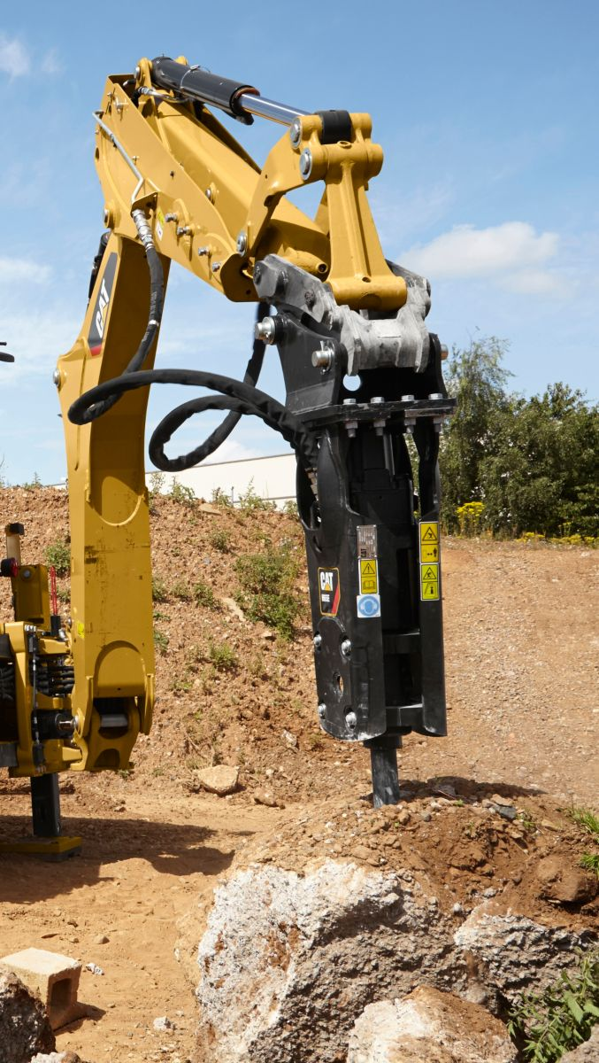 Backhoe – Backhoe Quick Coupler