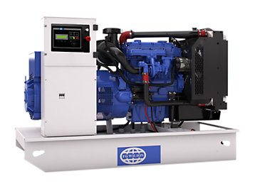 Компания FG Wilson P110 Генераторы генераторной