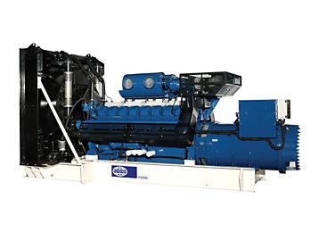 FG Wilson P2000-P2250 range of generator sets