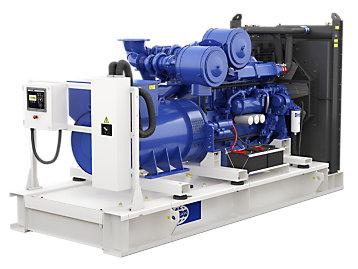 FG Wilson P730 generator set