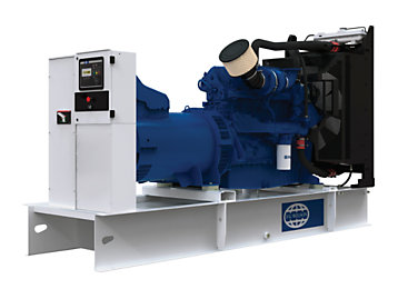 FG Wilson P563 Generator set