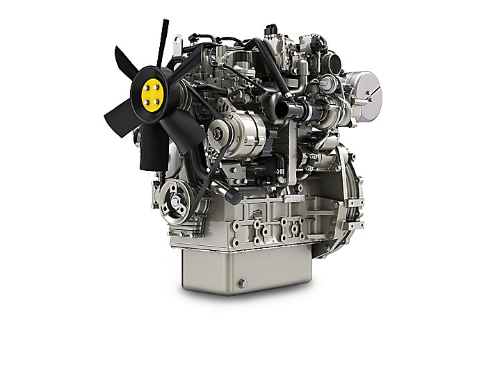 404F-E22T Industrial Diesel Engine