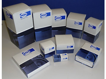 FG Wilson Genuine Parts Boxes