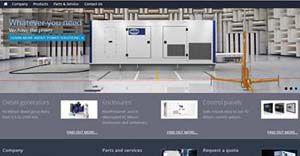 Boosting FG Wilson Dealers Online Image
