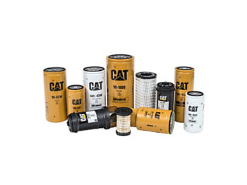 1.4 Million Cat® Parts at Your Fingertips