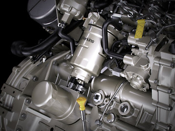 The potential of engine downsizing
