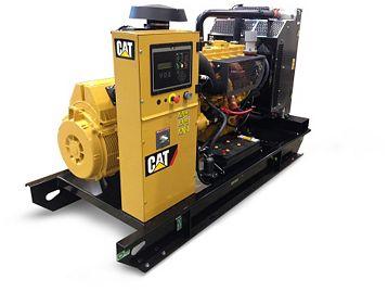 C7.1 (50 Hz) - Diesel Generator Sets