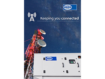 Telecommunications Brochure