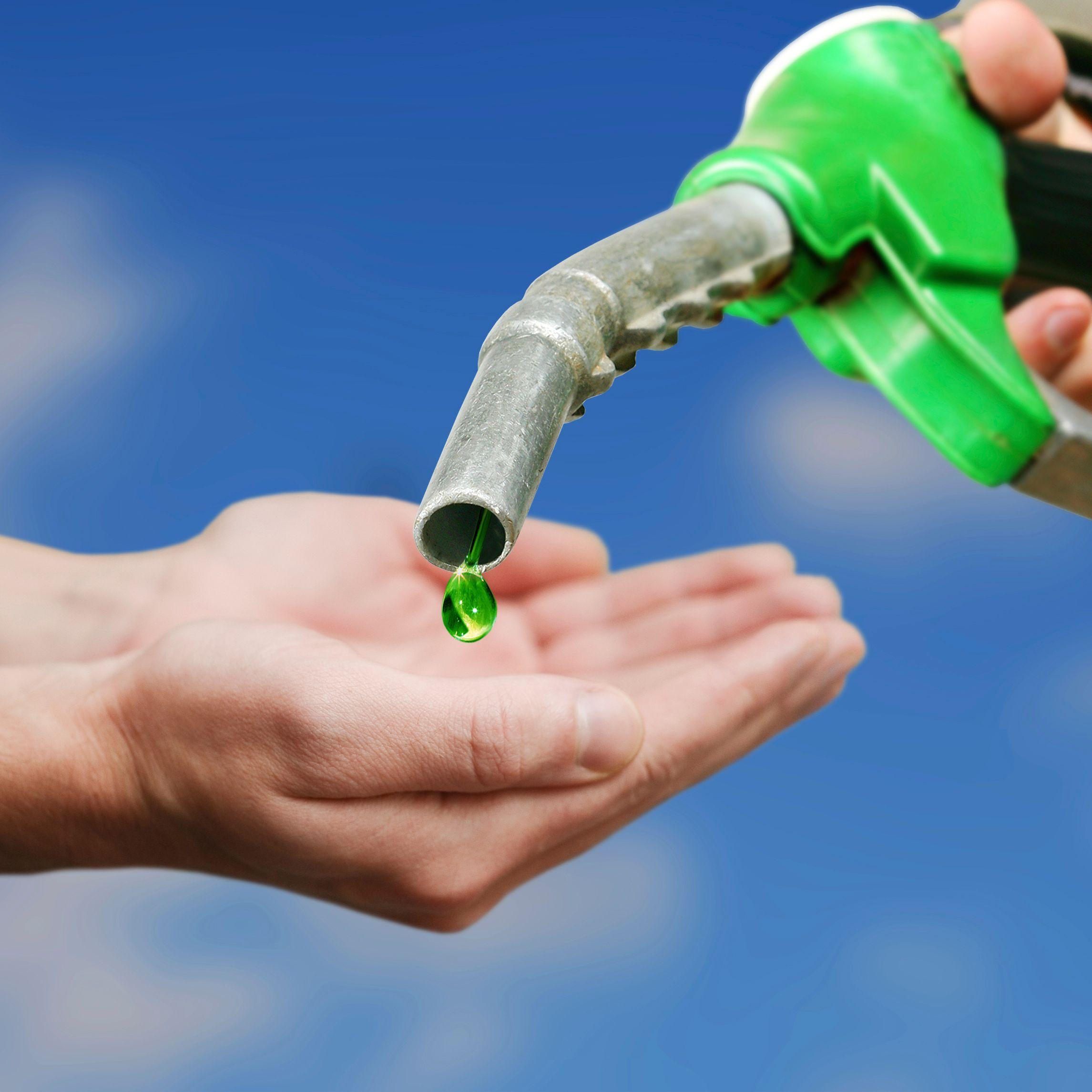 Fuel quality - alternative fuels