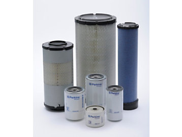 Perkins provides a wide range of maintenance products