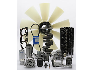 Repair products help extend the life of your engine