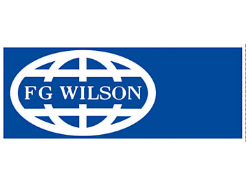 FG Wilson Logo