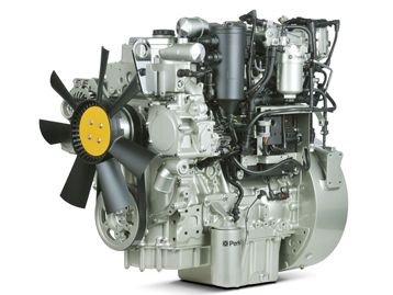 Products Perkins Engines
