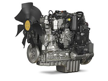 Product Range Perkins Engines