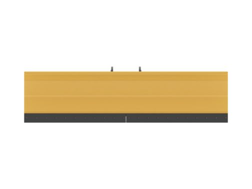 4.2 m (14 ft) - Snow Plows