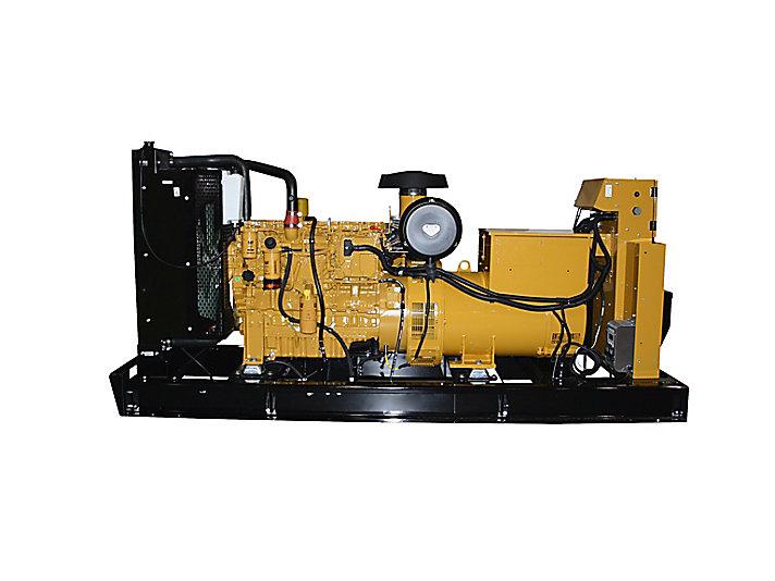 Groupe électrogène diesel C7.1