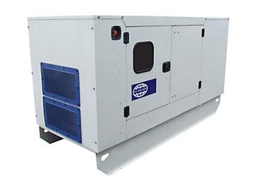 8.5 – 290 kVA CAL / CALG Enclosure