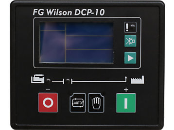 DCP Series Control Panel