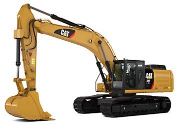 336F L/LN XE (pesado)